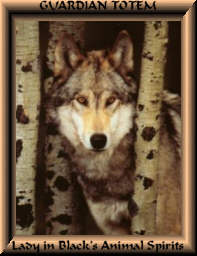 Totem Wolf