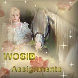 See my WOSIB Garden of Creators Assignments